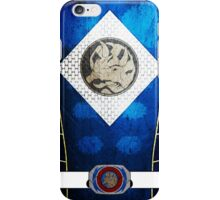 BlueRanger 4 iPhone Case/Skin