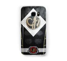 BlackRanger 4 Samsung Galaxy Case/Skin