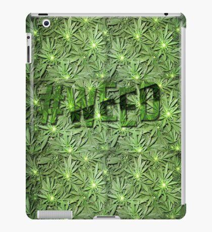 #WEED iPad Case/Skin