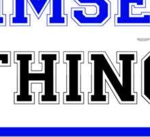 It's a WIMSETT thing, you wouldn't understand !! Sticker