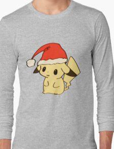 Christmas Pikachu T-Shirt