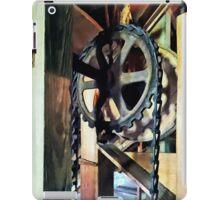 Mechanical Advantage iPad Case/Skin