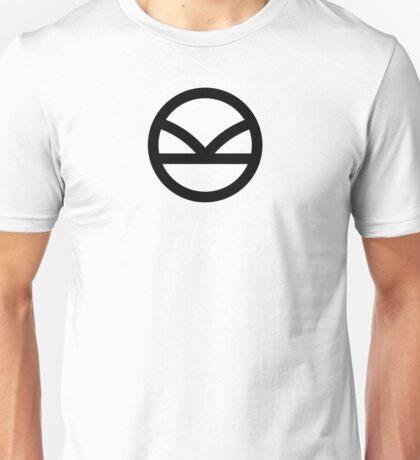 Kingsman Secret Service - Logo Black Unisex T-Shirt