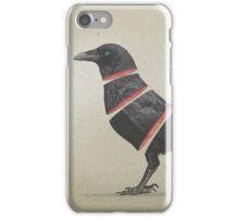 Raven Maker iPhone Case/Skin