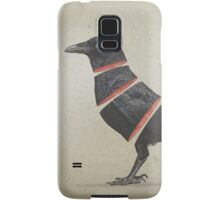 Raven Maker Samsung Galaxy Case/Skin