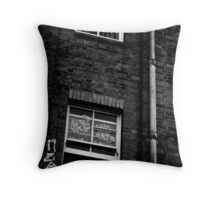 urbspce21 Throw Pillow