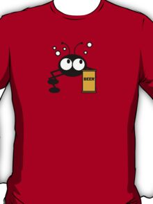 Beer Bug T-Shirt