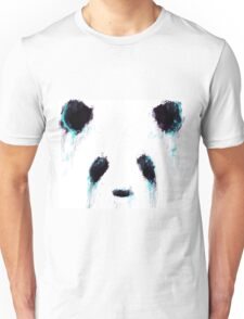 Ink Panda  Unisex T-Shirt