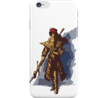 Ornstein Simple + Cloud iPhone Case/Skin