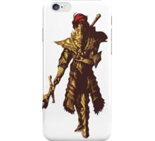 Ornstein Simple iPhone Case/Skin