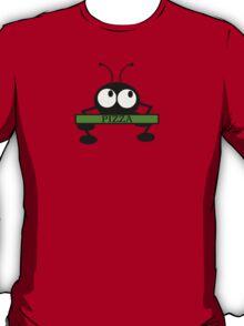 Pizza bug T-Shirt