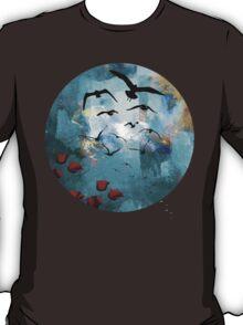 Paradise Blue T-Shirt