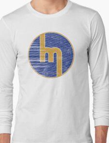 60's Badge Long Sleeve T-Shirt