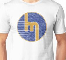 60's Badge Unisex T-Shirt