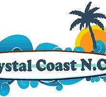 Crystal Coast - North Carolina. by ishore1