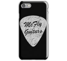 McFly Guitar's iPhone Case/Skin