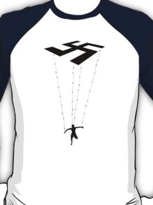Anti nazis T-Shirt
