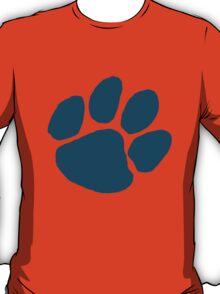 Custom Ed Sheeran Paw Print T-Shirt