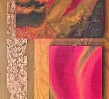 River Red by Patrick Leonard