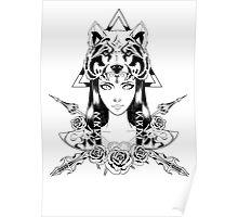 Princess of Hyrule (v2) Poster