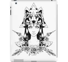 Princess of Hyrule (v2) iPad Case/Skin