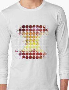Accidental Apple Long Sleeve T-Shirt
