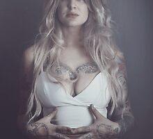 Lady by Ashlee Hawksworth