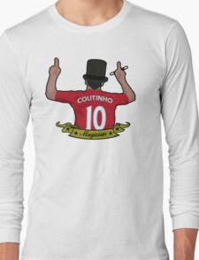 Phil Coutinho - Magician Long Sleeve T-Shirt