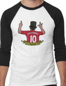 Phil Coutinho - Magician Men's Baseball ¾ T-Shirt