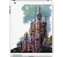 Magical Past iPad Case/Skin