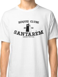 HCS - Hockey Club Santarem Classic T-Shirt