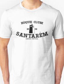 HCS - Hockey Club Santarem T-Shirt