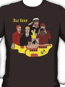 Das Yellow Boot T-Shirt