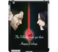 Regina's Choice iPad Case/Skin