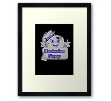Stay S'mores Framed Print