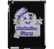 Stay S'mores iPad Case/Skin