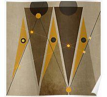 Geometric/A. 02 Poster