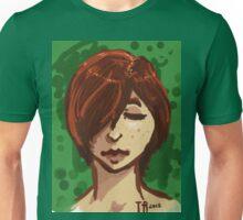 Tranquil Green Unisex T-Shirt