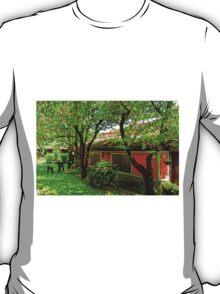 Traditional house in Koprivshtitsa, Bulgaria # 4 T-Shirt