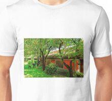 Traditional house in Koprivshtitsa, Bulgaria # 4 Unisex T-Shirt