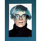 Warhol by Samitha Hess Edwards