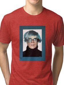 Warhol Tri-blend T-Shirt
