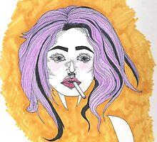 Portrait Design pt.1 by SPillustration