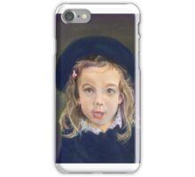 Katie iPhone Case/Skin