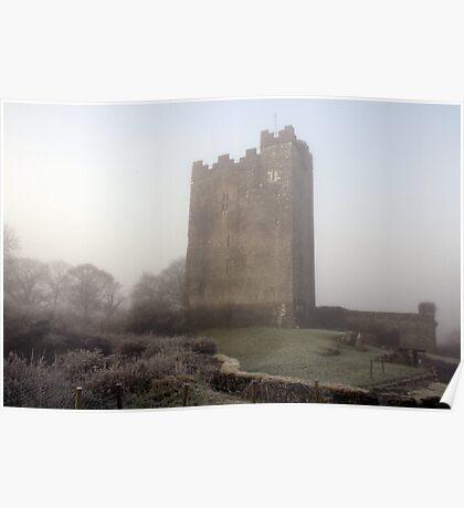 Dysart O Dea castle Poster