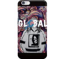 global fat nick iPhone Case/Skin