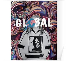 global fat nick Poster