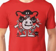 The Eights Unisex T-Shirt
