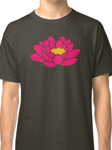 Lotus flower Classic T-Shirt