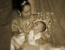 A Mother's Touch by Evita